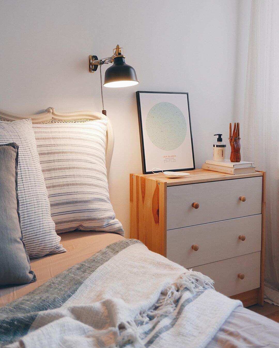 Quiz: Which Bedroom Suits Your Personality? - Mapiful