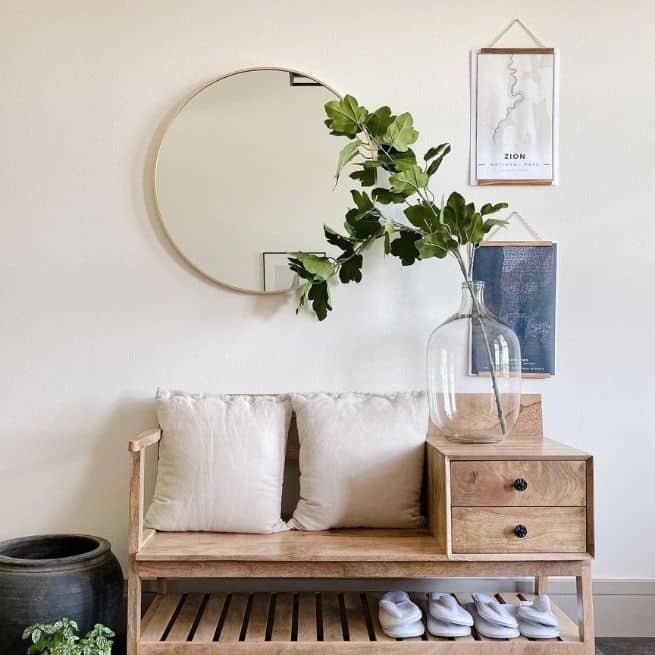 Mother's Day Décor plants interior mapiful classic